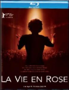 La vie en rose di Olivier Dahan - Blu-ray