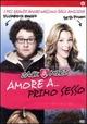 Cover Dvd DVD Zack & Miri - Amore a primo sesso