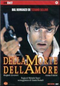 Cover Dvd Dellamorte Dellamore (DVD)