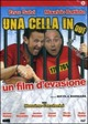 Cover Dvd DVD Una cella in due
