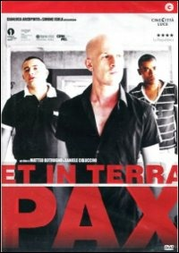 Cover Dvd Et in terra pax (DVD)