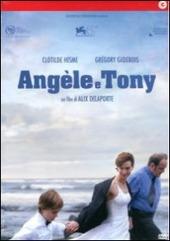 Copertina  Angèle e Tony [DVD]