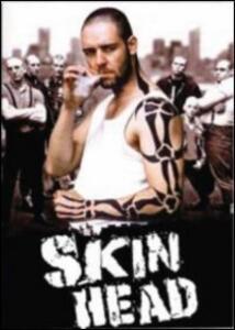 Skin Head di Geoffrey Wright - DVD