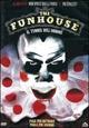 Cover Dvd DVD Il tunnel dell'orrore