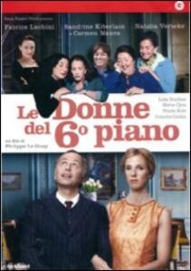 Le donne del 6° piano di Philippe Le Guay - DVD