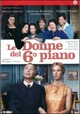 Cover Dvd Le donne del 6� piano
