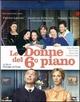 Cover Dvd Le donne del 6° piano