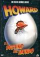 Cover Dvd Howard e il destino del mondo