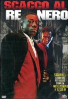 Scacco al Re nero di Leon Ichaso - DVD