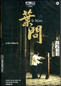Ip Man di Wilson Yip - DVD