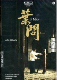 Cover Dvd Ip Man (DVD)