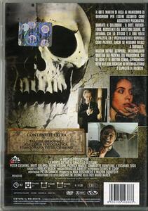La morte dietro il cancello di Roy Ward Baker - DVD - 2