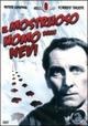 Cover Dvd DVD Il mostruoso uomo delle nevi