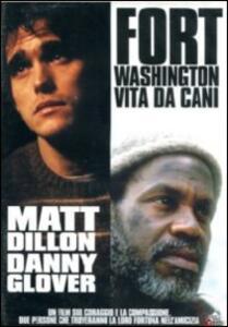 Fort Washington. Vita da cani di Tim Hunter - DVD
