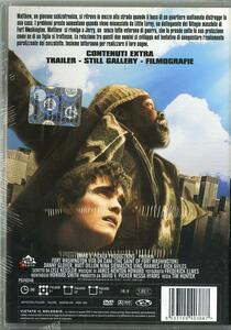 Fort Washington. Vita da cani di Tim Hunter - DVD - 2