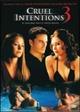 Cover Dvd DVD Cruel Intentions 3
