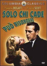 Cover Dvd Solo chi cade può risorgere (DVD)