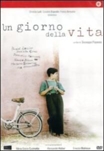 Un giorno della vita di Giuseppe Papasso - DVD