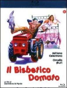 Il bisbetico domato di Franco Castellano,Pipolo - Blu-ray