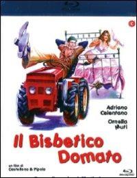 Cover Dvd bisbetico domato (Blu-ray)