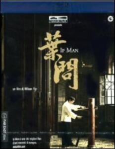 Ip Man di Wilson Yip - Blu-ray