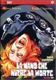 Cover Dvd DVD La mano che nutre la morte
