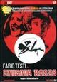 Cover Dvd DVD Enigma rosso