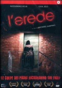 Cover Dvd erede (DVD)
