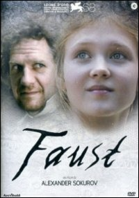 Cover Dvd Faust (DVD)