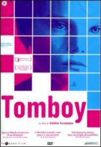 Tomboy di Céline Sciamma - DVD