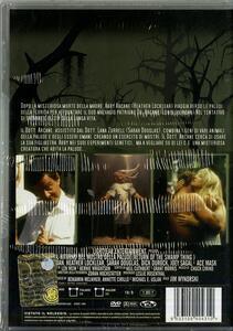 Il ritorno del mostro della palude di Jim Wynorski - DVD - 2