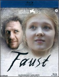 Cover Dvd Faust (Blu-ray)