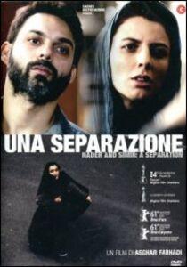 Film Una separazione Asghar Farhadi