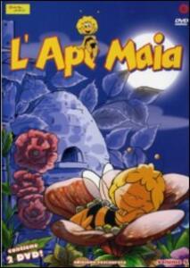 L' ape Maia. Vol. 5 (2 DVD) - DVD