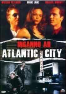 Inganno ad Atlantic City di Jeff Celentano - DVD