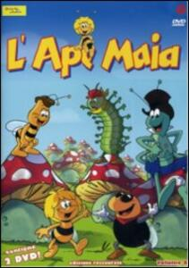 L' ape Maia. Vol. 8 - DVD