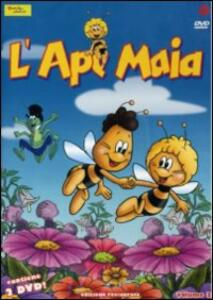 L' ape Maia. Vol. 3 (2 DVD) - DVD