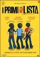 Cover Dvd I primi della lista