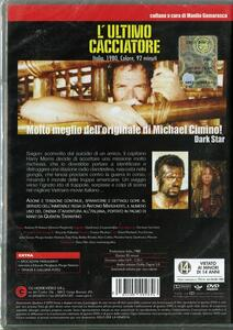 L' ultimo cacciatore di Anthony M. Dawson - DVD - 2