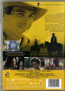 Hi-Lo Country di Stephen Frears - DVD - 2