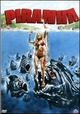 Cover Dvd DVD Piraña