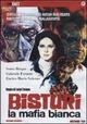 Cover Dvd Bisturi la mafia bianca
