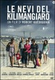 Cover Dvd Le nevi del Kilimangiaro