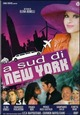 Cover Dvd DVD A sud di New York