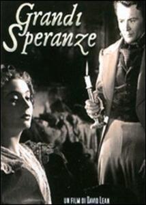 Grandi speranze di David Lean - DVD