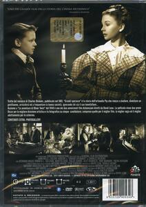 Grandi speranze di David Lean - DVD - 2