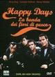 Cover Dvd Happy Days - La banda dei fiori di pesco