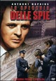 Cover Dvd Lo specchio delle spie