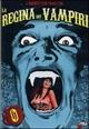 Cover Dvd La regina dei vampiri