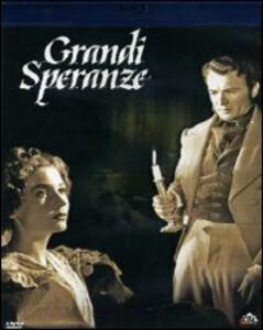 Grandi speranze di David Lean - Blu-ray